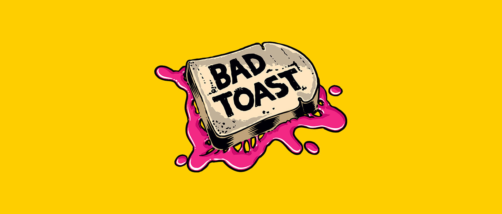 Bad Toast Showreel