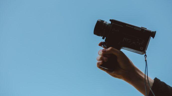 Curare una produzione video